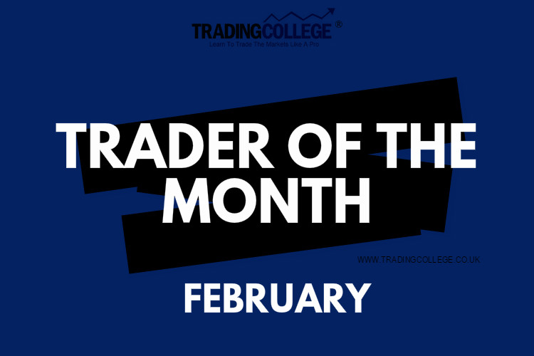 Trader Of The Month - February 2017