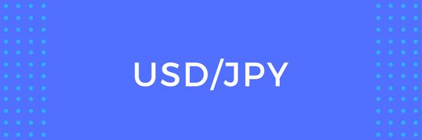 USD/JPY Markets