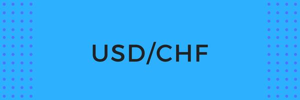 USDCHF Markets