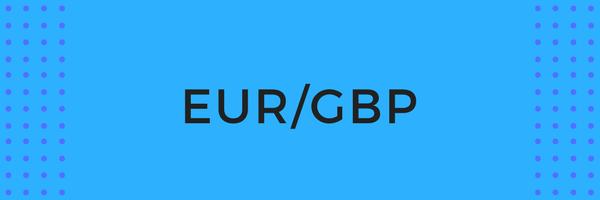 EUR/GBP Markets
