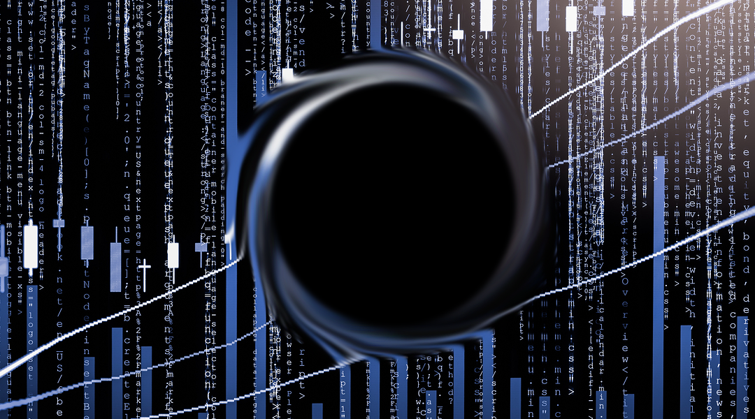 What Are Black Holes In Trading?
