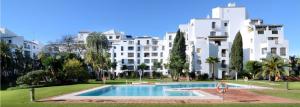 Jardines del Puerto hotel Image
