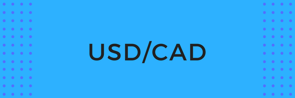 USD/CAD Markets