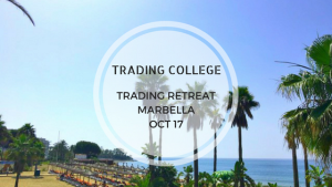 Blog Image For Trading Retreat In Marbella
