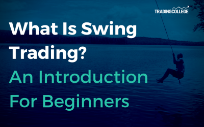 What Is Swing Trading? An Introduction For Beginners