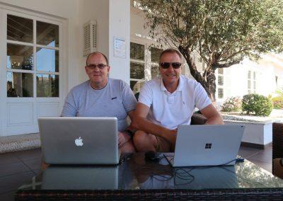 1:1 Mentoring in Marbella