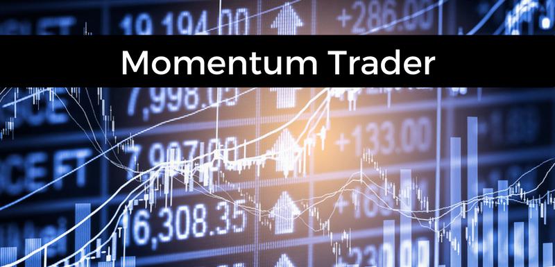 Momentum Trader Image