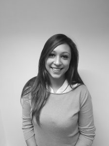 Katie Marketing Manager Trading College