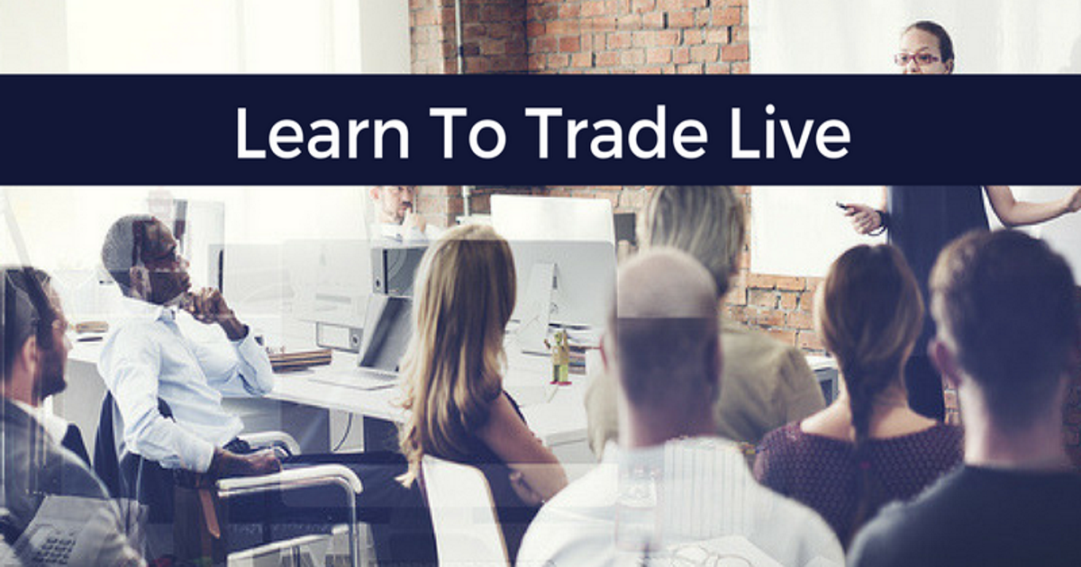 Day trading forex live course download