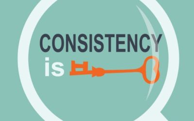 Trading consistency – why consistent behaviour is good for trading