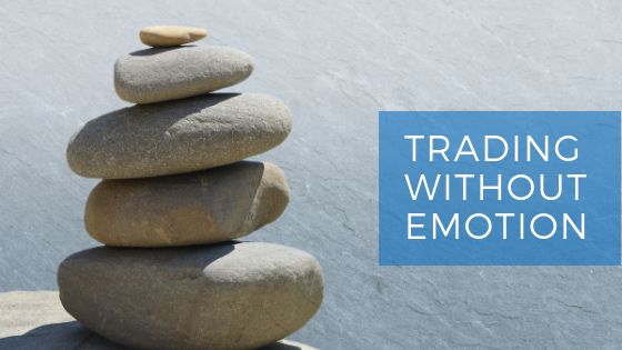 Trading Without Emotion