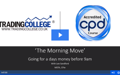 Earn £200 Before Work With The Morning Move Strategy