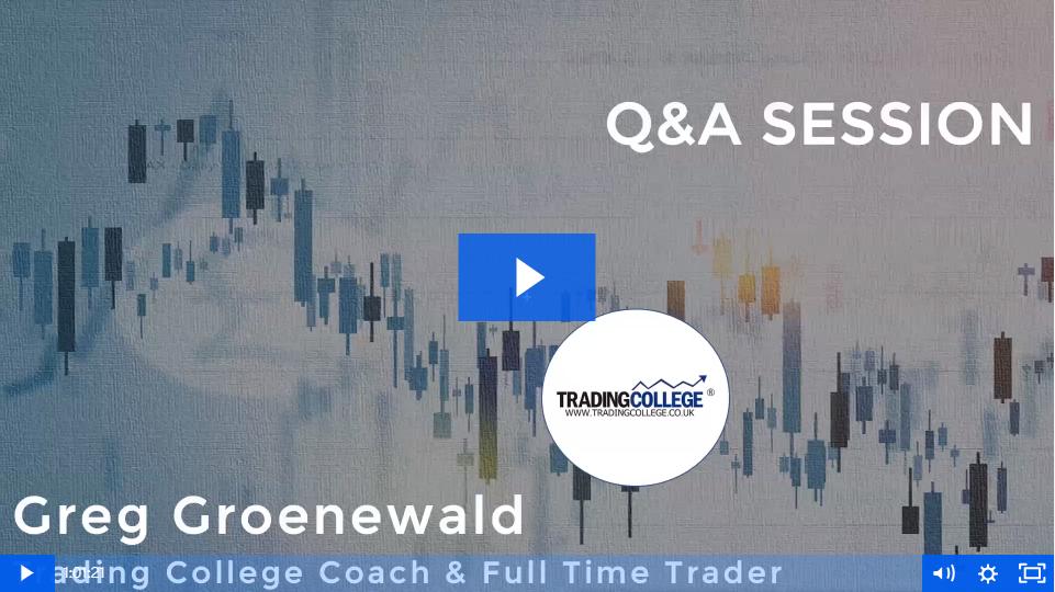 Q&A with Greg Groenewald