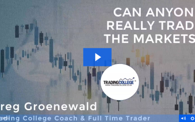 Can Anyone Really Trade The Markets?