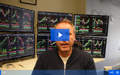 Inside My Live Trading Room