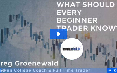 What Every Beginner Trader Should Know