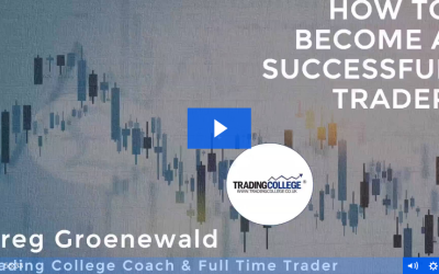 How To Become A Successful Trader