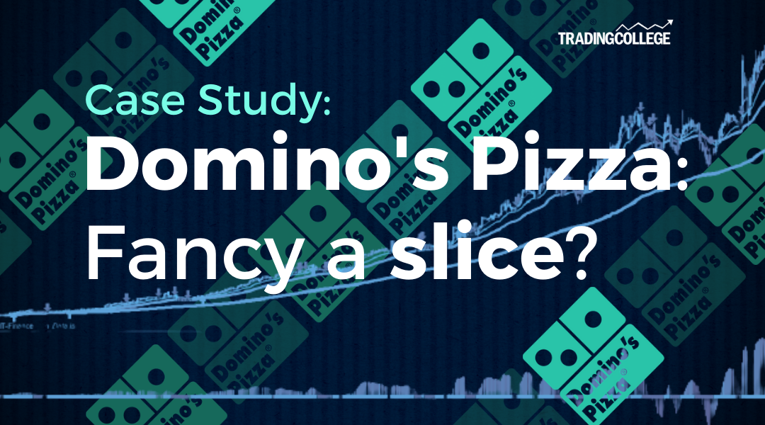 Domino's Pizza – Fancy a Slice?