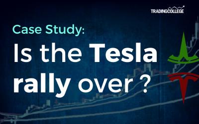 Is The Tesla Rally Over?