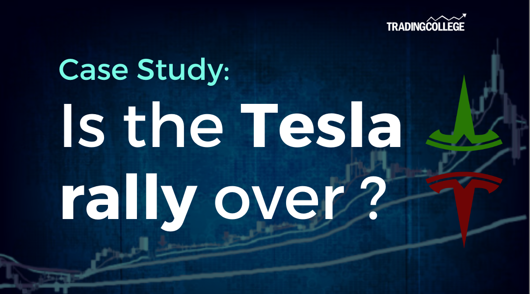 Is The Tesla Rally Over?