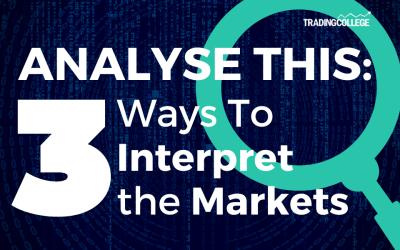 ANALYSE THIS: 3 Ways To Interpret the Markets