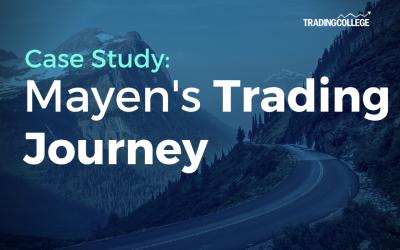 Case Study: Mayen's Trading Journey