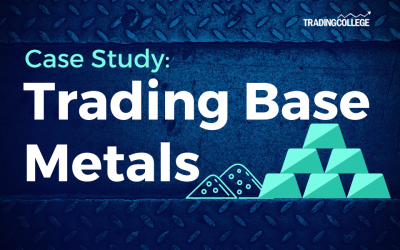 Case Study: Trading Base Metal Stocks