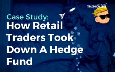 Case Study: How Retail Traders Took Down A Hedge Fund