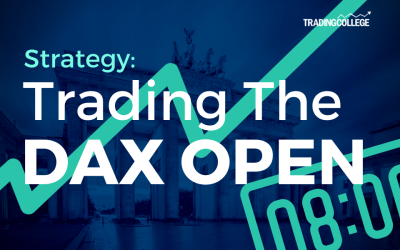 Trading The Dax Open Strategy