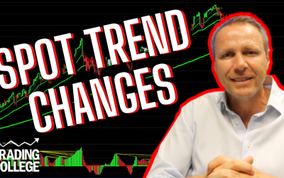 Find out how to easily understand and trade a trend